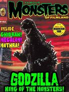 Famous Monsters of Filmland Vol 1 192