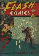 Flash Comics Vol 1 57