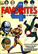 Four Favorites Vol 1 13
