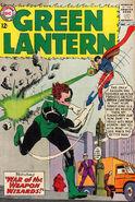 Green Lantern Vol 2 25