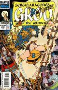 Groo the Wanderer Vol 1 116
