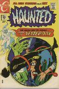Haunted Vol 1 2