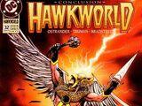 Hawkworld Vol 2 32