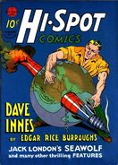 Hi-Spot Comics Vol 1 2