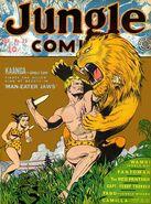 Jungle Comics Vol 1 23