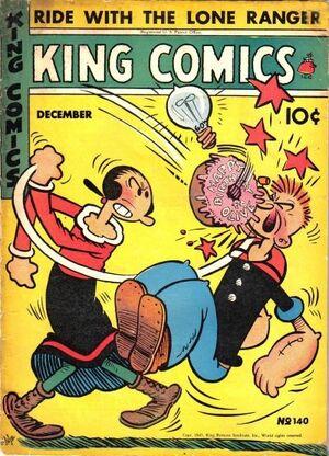 King Comics Vol 1 140