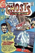 Many Ghosts of Dr. Graves Vol 1 13