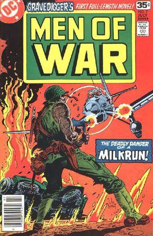 Men of War Vol 1 7
