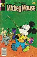 Mickey Mouse Vol 1 197-B