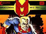 Miracleman Vol 1 3