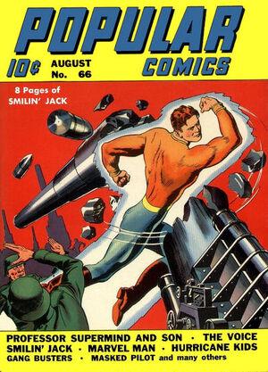 Popular Comics Vol 1 66