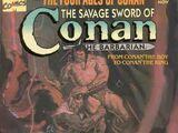 Savage Sword of Conan Vol 1 227
