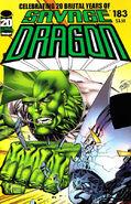 Savage Dragon Vol 1 183