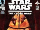 Star Wars: The Clone Wars Vol 1 1