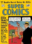 Super Comics Vol 1 9