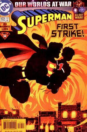 Superman Vol 2 172