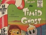 Timmy the Timid Ghost Vol 1 10
