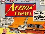 Action Comics Vol 1 257