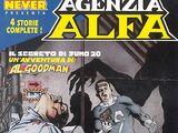Agenzia Alfa Vol 1 6