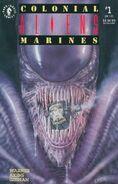 Aliens - Colonial Marines 1