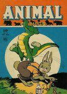Animal Comics Vol 1 13