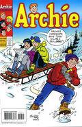 Archie Vol 1 458