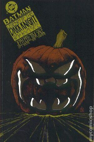 Batman Legends of the Dark Knight Halloween Special Vol 1 1