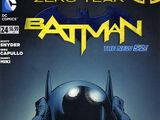 Batman Vol 2 24