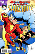 Billy Batson and the Magic of Shazam Vol 1 21