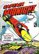 Captain Midnight Vol 1 29