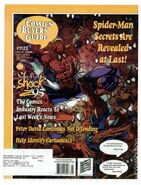 Comics Buyers Guide Vol 1 1123