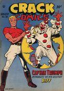 Crack Comics Vol 1 30
