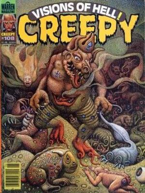 Creepy Vol 1 108