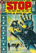 DC Special Vol 1 10