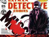 Detective Comics Vol 1 875