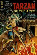 Edgar Rice Burroughs' Tarzan of the Apes Vol 1 188