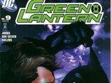 Green Lantern Vol 4 9