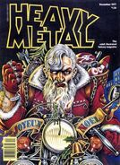 Heavy Metal Vol 1 9