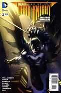 Legends of the Dark Knight 100-Page Super Spectacular Vol 1 2