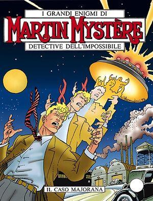 Martin Mystère Vol 1 191