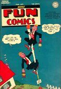 More Fun Comics Vol 1 102
