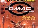 OMAC Project Vol 1 6