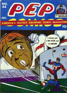 Pep Comics Vol 1 44
