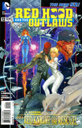 Red Hood and the Outlaws Vol 1 12