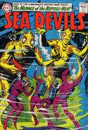 Sea Devils Vol 1 20