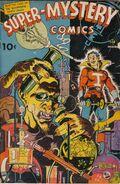 Super-Mystery Comics Vol 5 3