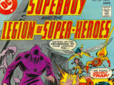 Superboy and the Legion of Super-Heroes Vol 1 229