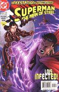 Superman Man of Steel Vol 1 113