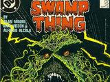Swamp Thing Vol 2 52
