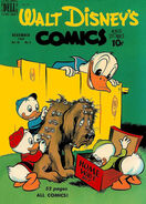 Walt Disney's Comics and Stories Vol 1 111